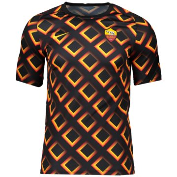 Nike Fan-T-ShirtsROMA Y NK DRY TOP SS PM - CD5865-010 -