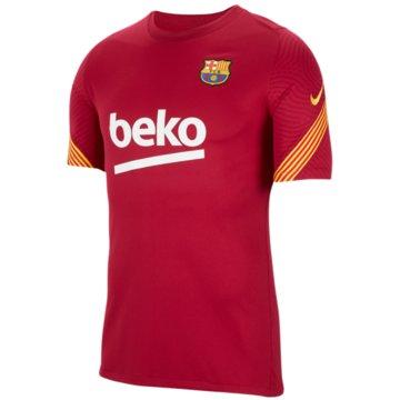 Nike Fan-T-ShirtsFC Barcelona Strike Men's Short-Sleeve Soccer Top - CD5999-621 -