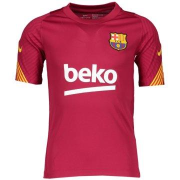 Nike Fan-T-ShirtsFC Barcelona Strike Big Kids' Short-Sleeve Soccer Top - CD6029-621 -