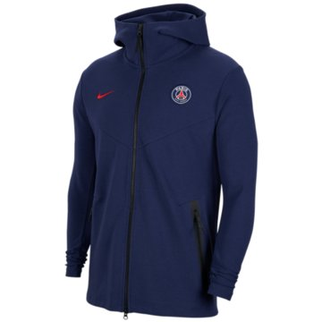 Nike Fan-Jacken & WestenPARIS SAINT-GERMAIN TECH PACK - CI9272-410 -