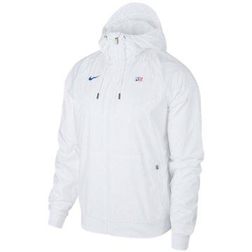 Nike Fan-Jacken & WestenParis Saint-Germain Windrunner Men's Jacket - CI9274-100 -