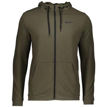 Nike SweatjackenNike Dri-FIT - CJ4317-325 -