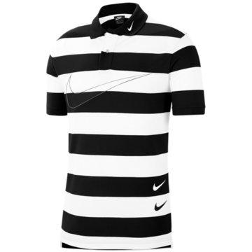 Nike PoloshirtsNike Sportswear Swoosh Men's Polo - CJ4909-011 -