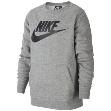Nike SweatshirtsNike Sportswear Club Fleece - CJ7862-092 -