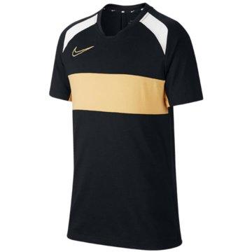 Nike FunktionsshirtsNike Dri-FIT Academy Big Kids' Soccer Top - CJ9915-010 schwarz