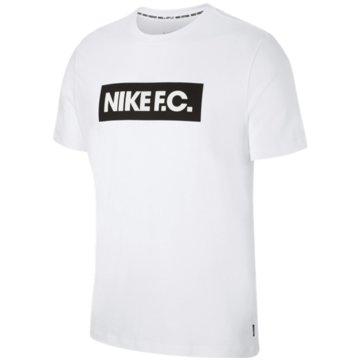 Nike T-ShirtsNike F.C. Men's T-Shirt - CT8429-100 -