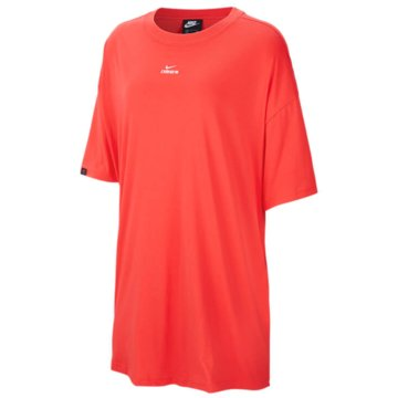 Nike Fan-T-Shirts rot