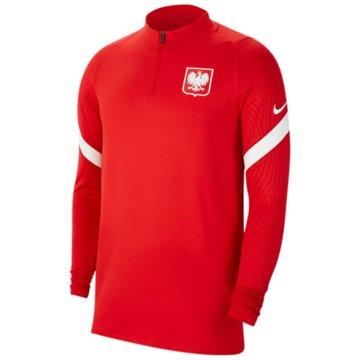 Nike Fan-Pullover & SweaterPOL M NK DRY STRK DRIL TOP - CV0564-611 -