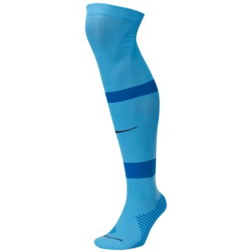 Nike KniestrümpfeU NK MATCHFIT KNEE HIGH - TEAM - CV1956-412 -