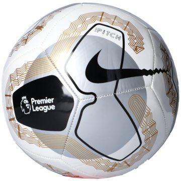Nike BällePremier League Pitch Soccer Ball - SC3569-105 -