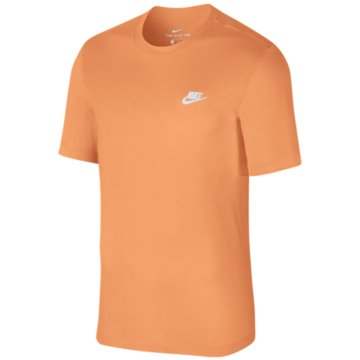 Nike T-ShirtsNike Sportswear Club Men's T-Shirt - AR4997-871 -