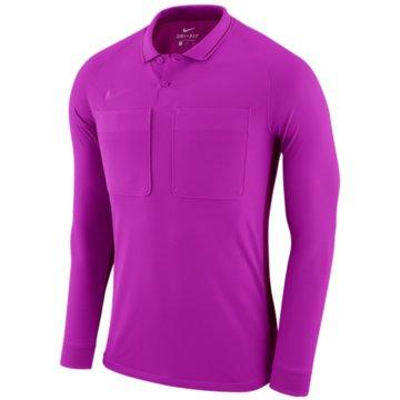 Nike FußballtrikotsNike Dry Men's Long-Sleeve Referee Jersey - AA0736-551 -