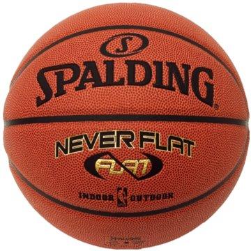 Spalding BasketbälleSPALDING NEVERFLAT IN/OUT SZ.7 - 30015301317 sonstige