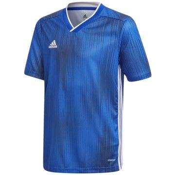 adidas FußballtrikotsTIRO 19 JSY Y - DP3179 -