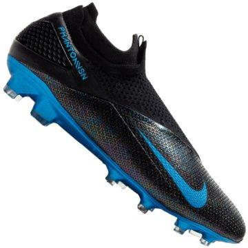 Nike Nocken-SohlePHANTOM VSN 2 ELITE DF FG - CD4161-049 schwarz