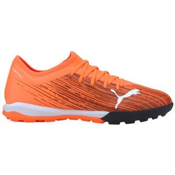 Puma Multinocken-Sohle orange