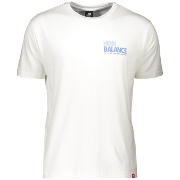 New Balance T-ShirtsMT03511 - 825940-60 -