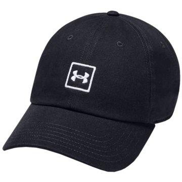 Under Armour CapsARMOUR TWIST STRETCH CAP - 1351415 -