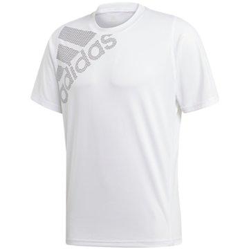 adidas T-ShirtsFL_SPR GF BOS - DV1313 weiß