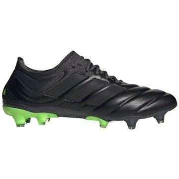 adidas Nocken-SohleCopa 20.1 FG schwarz