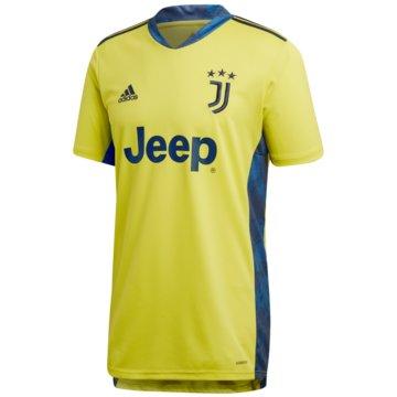 adidas FußballtrikotsJUVE GK JSY - FI5004 -