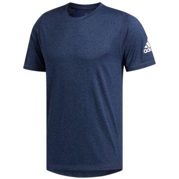 adidas T-ShirtsAdidas schwarz