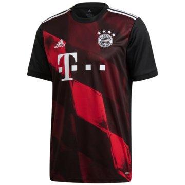 adidas FußballtrikotsFC Bayern München Ausweichtrikot -