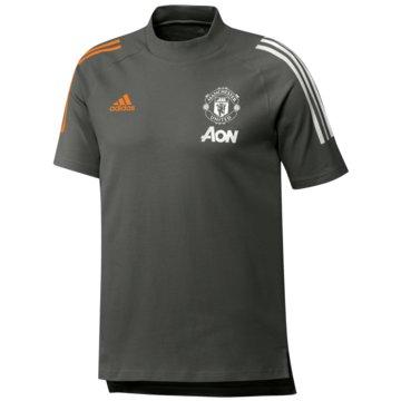 adidas Fan-T-ShirtsMUFC TEE - FR3648 -