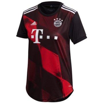 adidas FußballtrikotsFCB 3 JSY W - FR4003 -