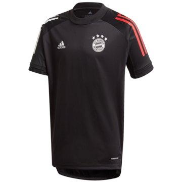 adidas FußballtrikotsFCB TR JSY Y - FR5376 -