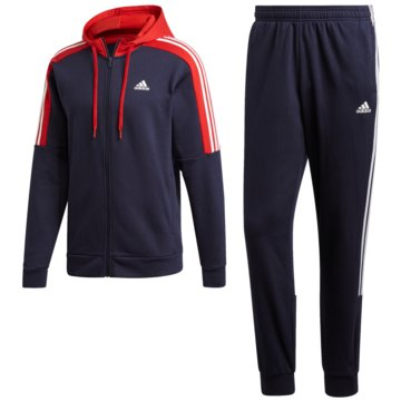 adidas TrainingsanzügeTracksuit Cotton Energize -