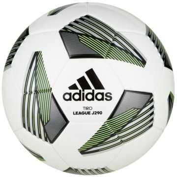 adidas FußbälleTIRO LEAGUE JUNIOR 290 BALL - FS0371 -