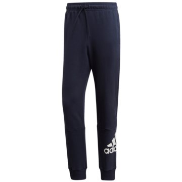 adidas TrainingshosenMust Haves French Terry Badge of Sport Pant -