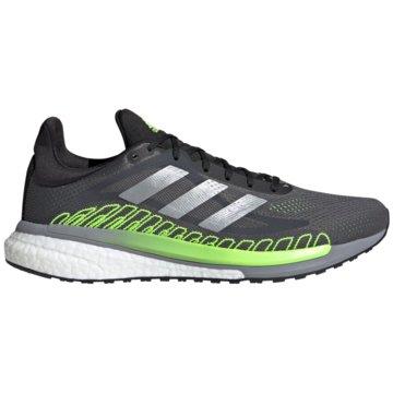 adidas RunningSOLAR GLIDE ST 3 M - FU9035 grau