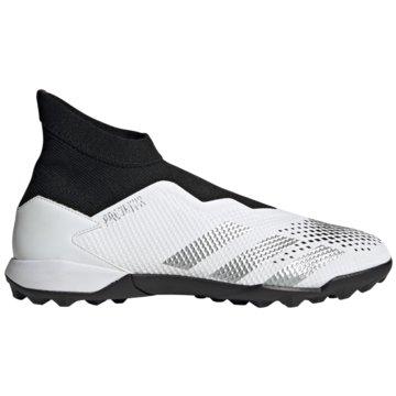 adidas Nocken-SohlePredator 20.3 LL TF weiß