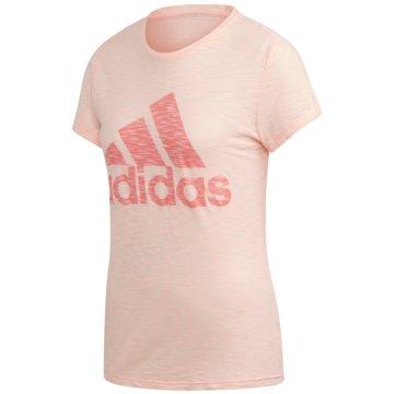 adidas T-ShirtsW WINNERS TEE - GC7002 -