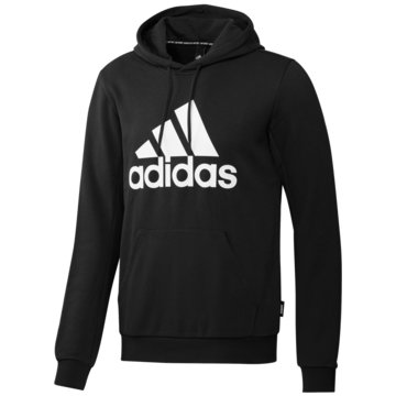 adidas HoodiesMust Haves Badge of Sport PO FT Hoodie -