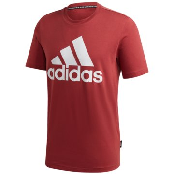 adidas LangarmshirtMust Haves Badge of Sport Tee -