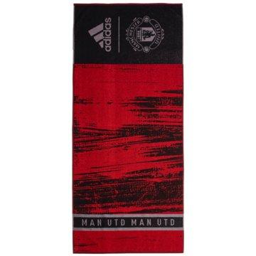 adidas HandtücherMUFC TOWEL - GD9008 schwarz