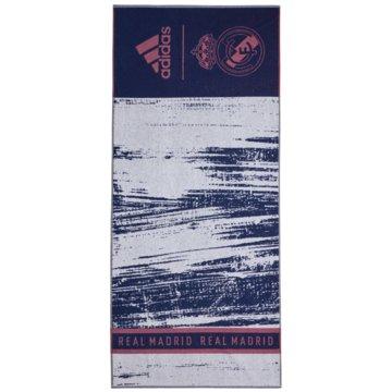 adidas HandtücherREAL TOWEL - GD9009 blau