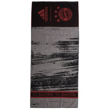 adidas HandtücherFCB TOWEL - GD9012 grau