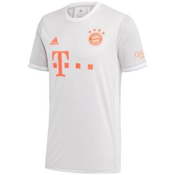 adidas FußballtrikotsFCB A JSY - GE0583 -