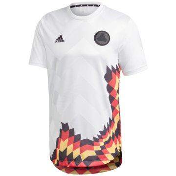 adidas FußballtrikotsTAN ADV JSY - GJ2991 -