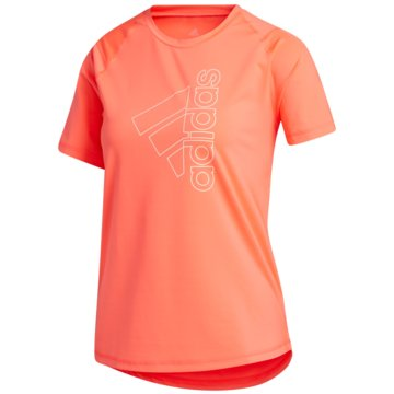 adidas T-ShirtsTECH BOS TEE - GK0402 -