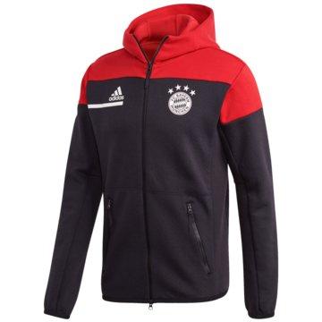 adidas ÜbergangsjackenFC Bayern Z.N.E. Anthem Jacket -
