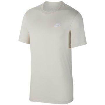 Nike T-ShirtsNike Sportswear Club Men's T-Shirt - AR4997-072 -