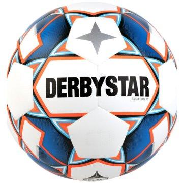 Derby Star FußbälleSTRATOS TT V20 - 1156 -