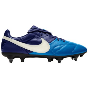 Nike Stollen-SohleMen's Nike Premier II Anti-Clog Traction (SG-Pro) Soft-Ground Football Boot - 921397-414 -