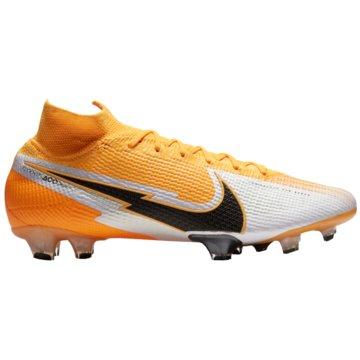 Nike Nocken-SohleMERCURIAL SUPERFLY 7 ELITE FG - AQ4174-801 -