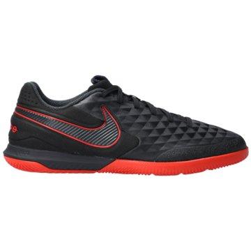 Nike Hallen-SohleNike React Tiempo Legend 8 Pro IC Indoor/Court Soccer Shoe - AT6134-060 schwarz
